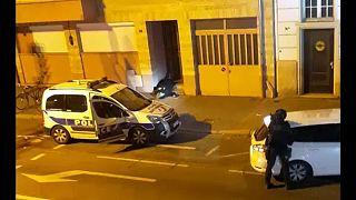 Lelőtték a strasbourgi merénylőt