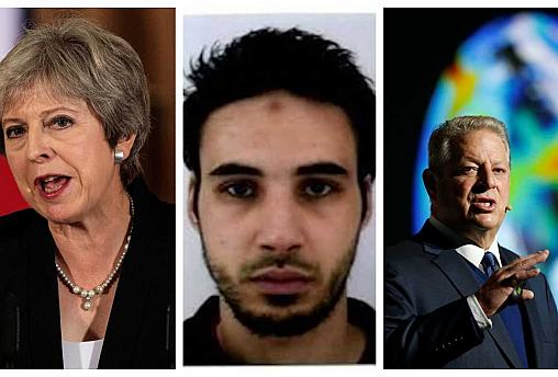 Live updates: Strasbourg shooter killed, EU Summit, COP24