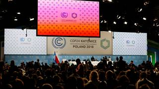 Luta contra o tempo na Cimeira do Clima