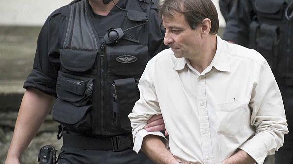 Cesare Battisti ameaçado de extradição para Itália
