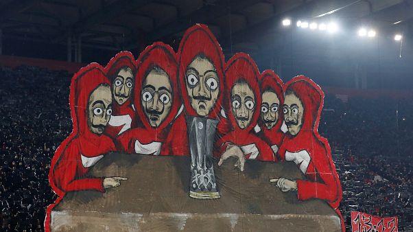 Europa League: Με φιλάθλους ο Ολυμπιακός κόντρα στη Ντιναμό