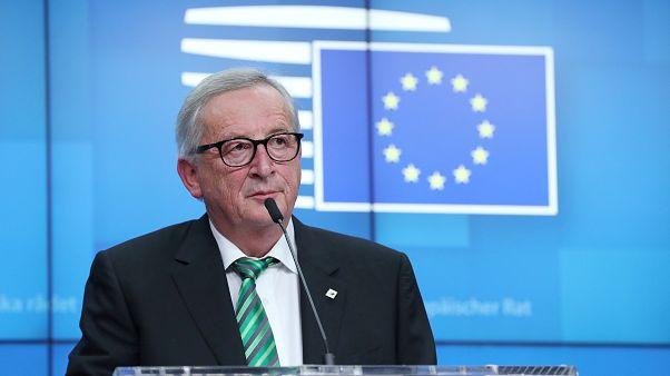 Второй день саммита ЕС. Сегодня без Терезы Мэй
