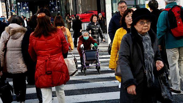 شانس ژاپن برای جذب کارگران خارجی چقدر است؟