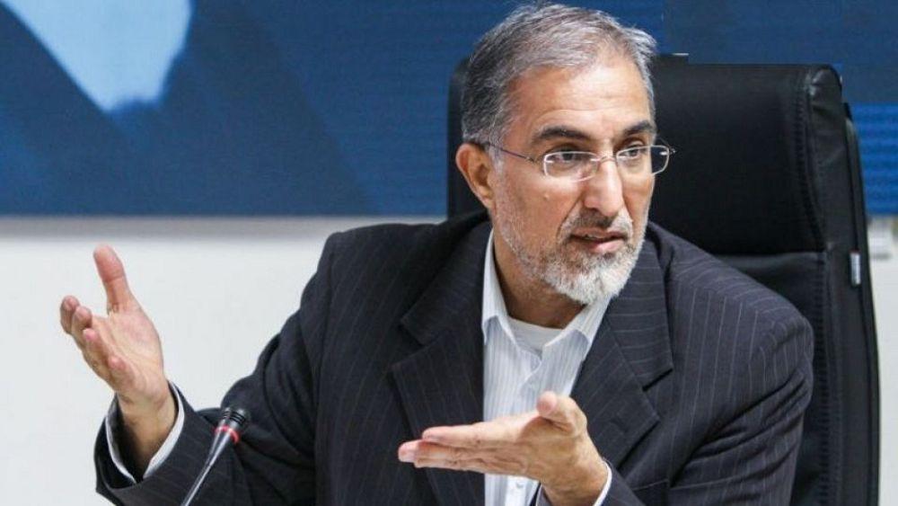 حسین راغفر به یورونیوز: با دلار ۸ هزار تومان هم اقتصاد ایران ورشکسته خواهد  شد | Euronews