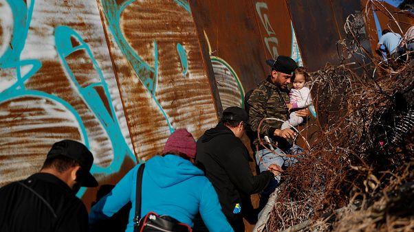 ΗΠΑ: Επτάχρονη μετανάστρια νεκρή στα χέρια της συνοριοφυλακής