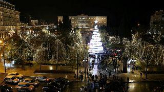 Ελλάδα: Ήθη και έθιμα των Χριστουγέννων και της Πρωτοχρονιάς