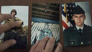Deported US veterans ask for second chance to come home | NBC Left Field