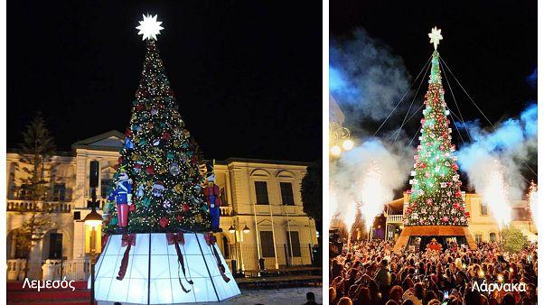Κύπρος: Ήθη και έθιμα των Χριστουγέννων και της Πρωτοχρονιάς