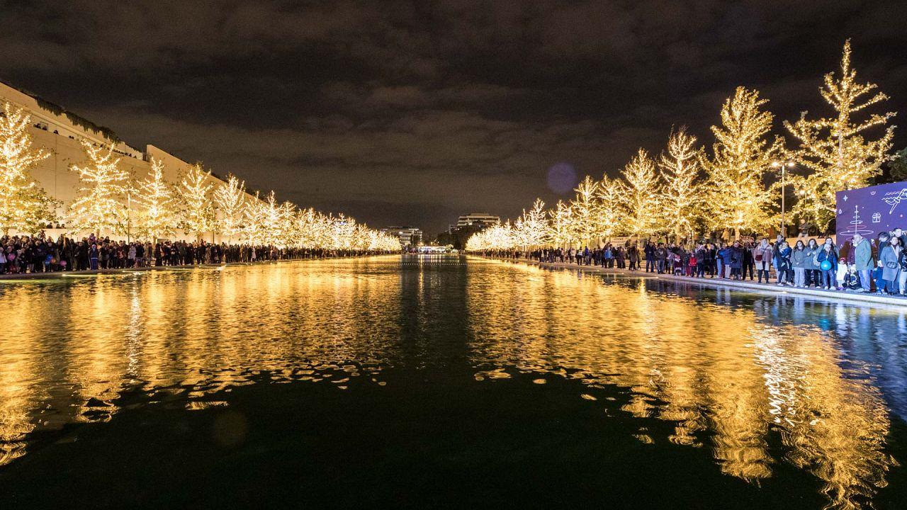 ΚΠΙΣΝ: Πρωτοχρονιά με Μάριο Μπιόντι, Χιούι Μόργκαν και αγώνα δρόμου
