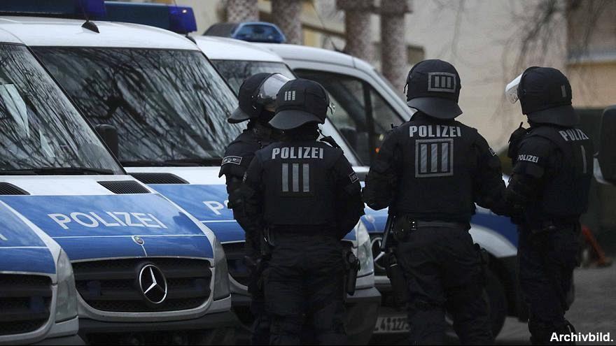 Angriff auf 3 Frauen in Nürnberg: Polizei gibt Täterbeschreibung aus