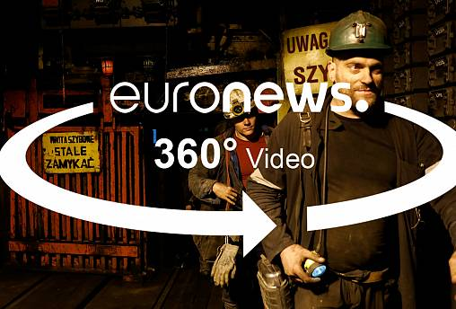 IMMERSIVE STORY: Take a tour of Europe's coal country