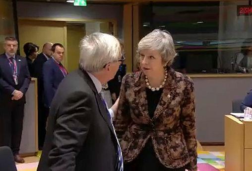 Brexit-Vertice Ue: Unione a 27 tiene duro e si prepara al 'no-deal'