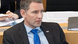 Thüringer Landtag hebt Immunität von Björn Höcke auf