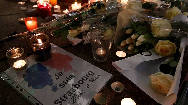 Life slowly going back to normal in Strasbourg but recent events will leave a scar