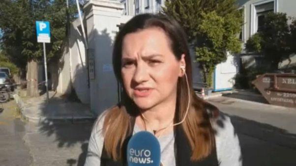 Dimite el ministro griego de Protección Ciudadana por los incendios de Mati