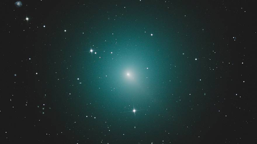 Comet 46P/Wirtanen flyby to be visible with naked eye