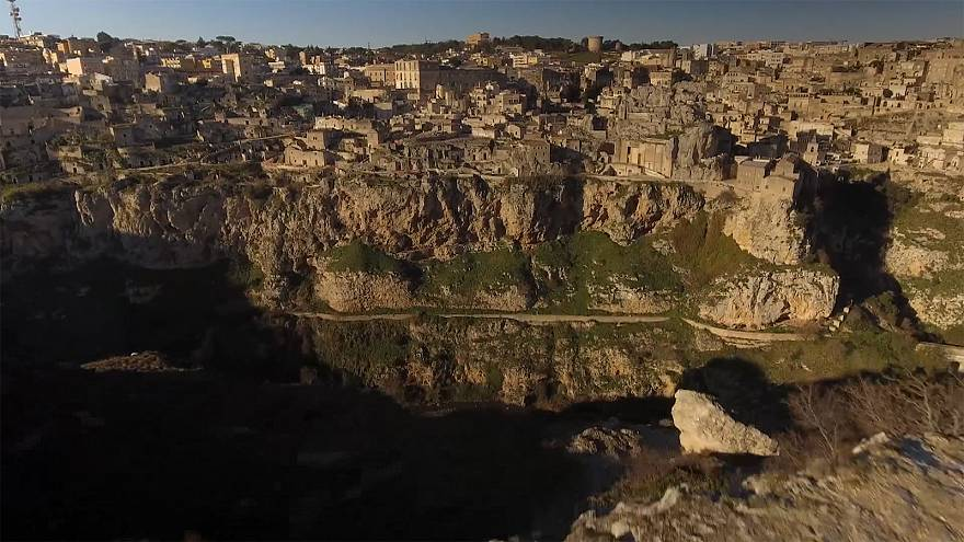 The miracle of Matera: city prepares for year of culture