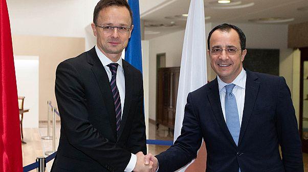 Περαιτέρω ώθηση στις σχέσεις Κύπρου - Ουγγαρίας