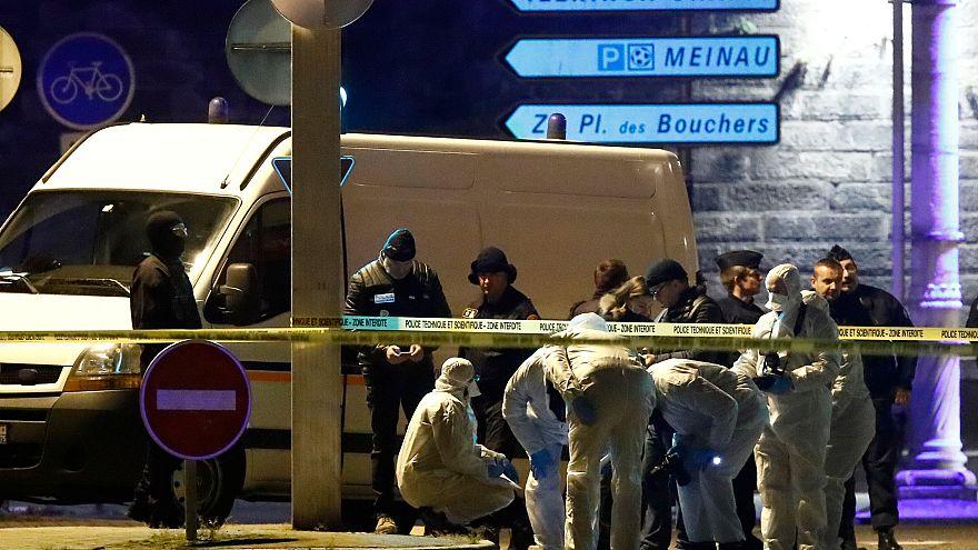 Asciende a cuatro el número de muertos por el atentado de Estrasburgo