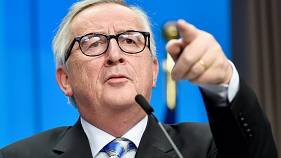 EU summit: No reopening of Brexit negotiations, say Tusk and Juncker