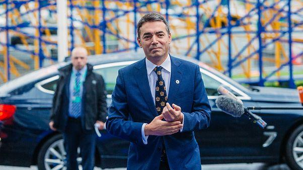 Ν. Ντιμιτρόφ: «Τα θαύματα είναι δυνατά στα Βαλκάνια»