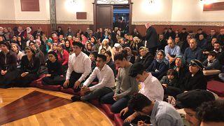 Video | Cemevleri ibadethane sayılacak mı?