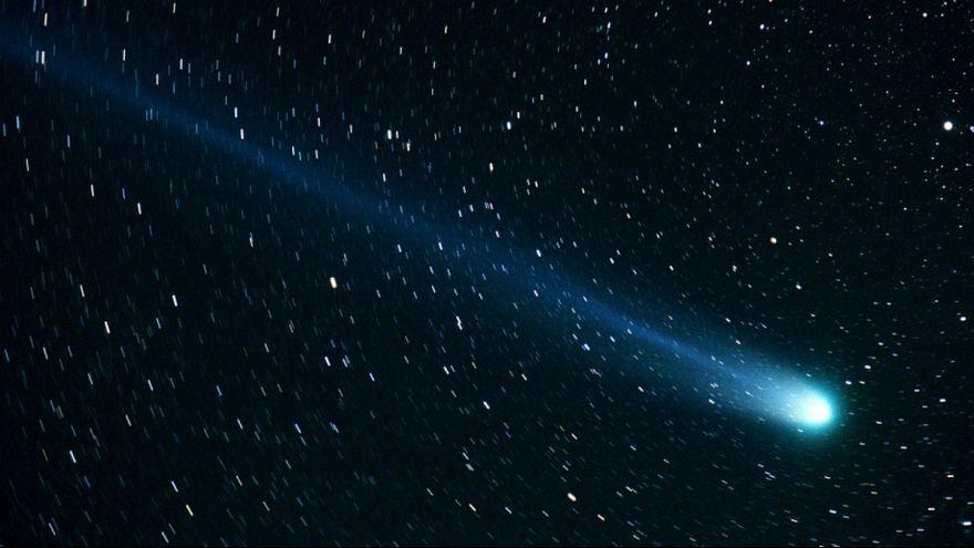 درخشندهترین ستاره دنباله دار سال با چشم غیرمسلح قابل مشاهده خواهد بود