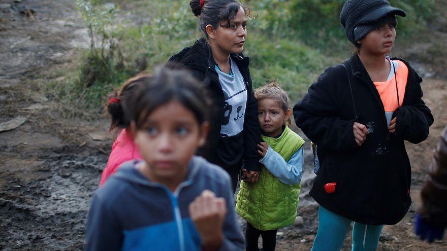 7-jähriges Mädchen stirbt in US-Grenzgefängnis