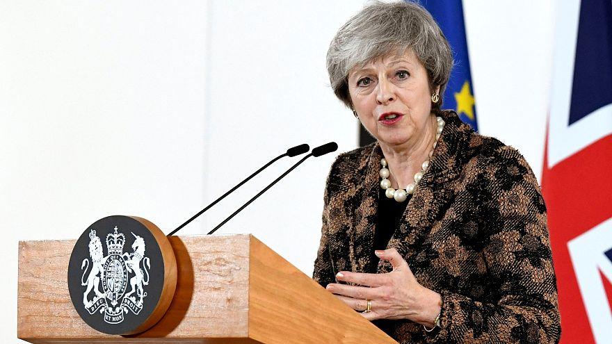 تيريزا ماي: الحصول على ضمانات من الاتحاد الأوروبي مازال ممكنا
