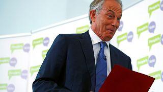 """Blair: 2. Brexit-Referendum """"wahrscheinlich"""""""