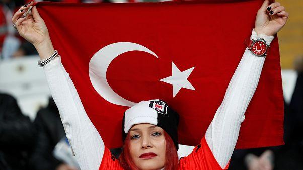 Türkiye Şampiyonlar Ligi için kritik eşik olan 10. sıradaki yerini korudu