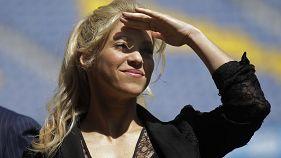 La Fiscalía de Barcelona denuncia a Shakira por fraude fiscal