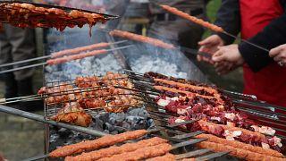 Kırmızı et tüketiminin böbreği de etkilediği ortaya çıktı