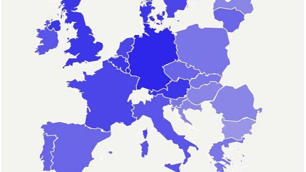 Második legszegényebb Magyarország az EU-ban