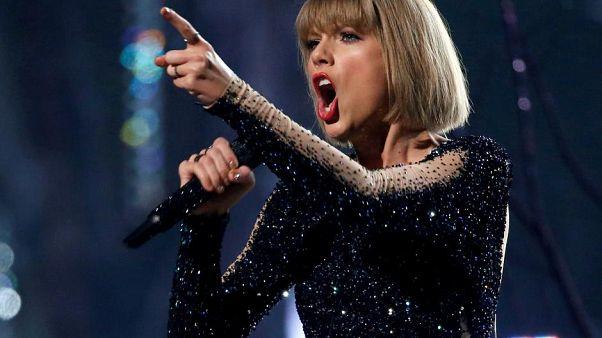 Taylor Swift konserinde gizli yüz tanıma teknolojisi kullanıldı