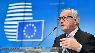 يونكر: هجوم البرلمانيين البريطانيين على التكتل الأوروبي مؤشر غير جيد للعلاقات المستقبيلة