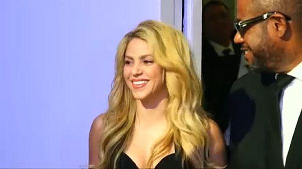 La Fiscalía española se querella contra Shakira por un fraude fiscal millonario