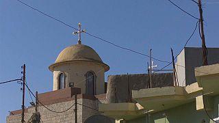 """الاستقرار وتحسن الخدمات """"ضامنان"""" لبقاء مسيحيي العراق في بلدهم"""