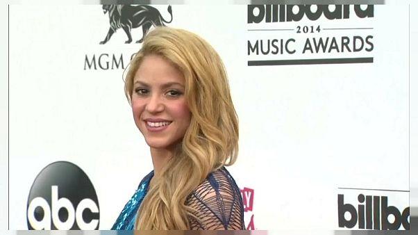 14,5 Mio. an Steuern hinterzogen? Shakira jetzt offiziell angeklagt