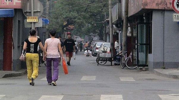 قاچاق گسترده زنان جنوب آسیا برای ازدواج با مردان چینی