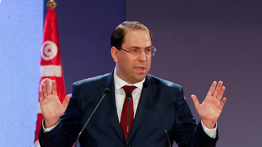 """""""أنا يقظ"""" التونسية: قرار لرئيس الحكومة يوسف الشاهد يثير الشبهات"""
