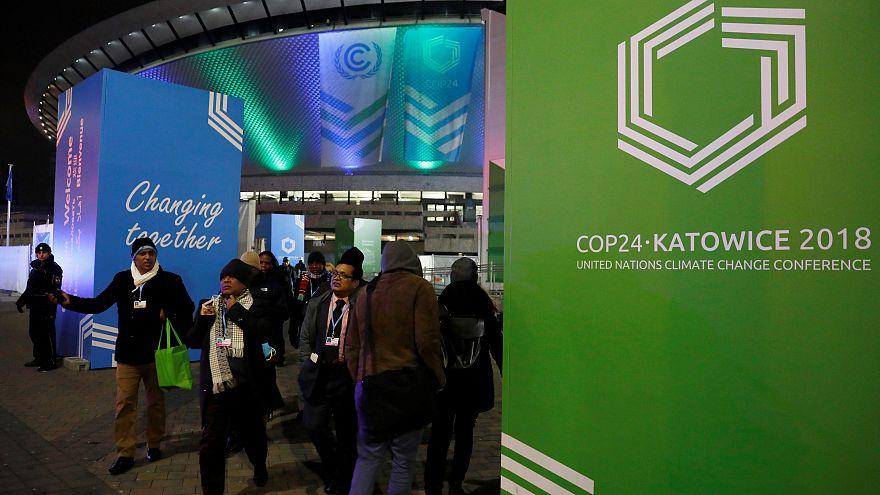 Megszületett a megegyezés a katowicei klímacsúcson