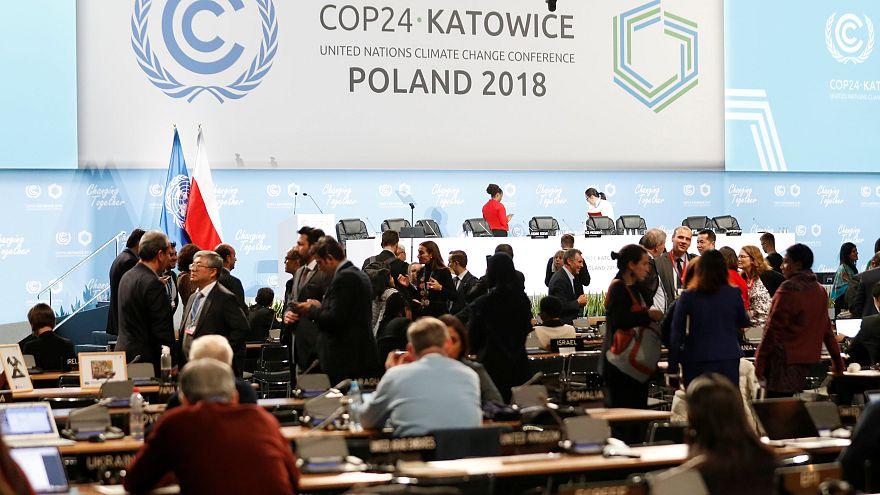COP24 : un accord a minima