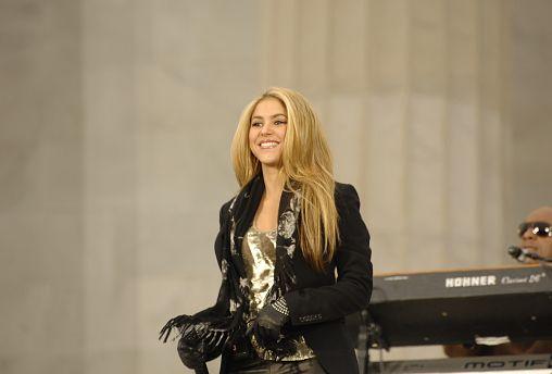 Shakira poursuivie pour fraude fiscale