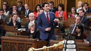 Karşılıklı gözaltıların ardından Kanada ile Çin arasında kriz