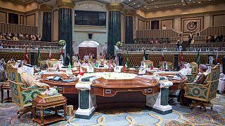 آخرین نشست سران شورای همکاری خلیج فارس در ریاض بدون حضور قطر، ۱۸ آذر ۱۳۹۷