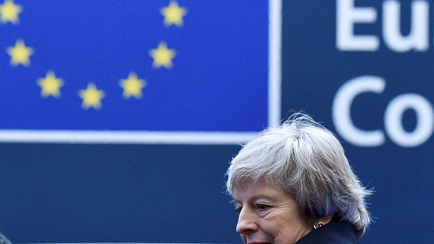 İngiliz bakan: Brexit, 'anlaşmasız' ayrılığa doğru sürükleniyor