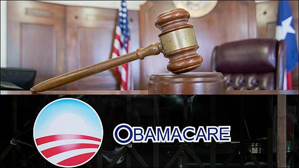 U.S. judge finds obamacare unconstitutional