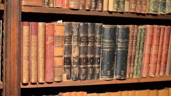 Fransız yazar Proust'un orijinal basım romanı 1,5 milyon Euro'yla rekor kırdı