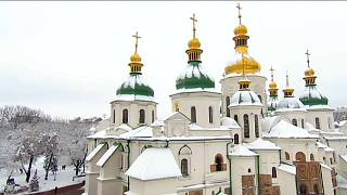 Ukraine splits from Russian Orthodox Church after three centuries